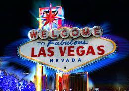 Las Vegas, allegri peccati