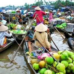 Il Mekong, sorella acqua Nove Dragoni per il futuro