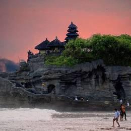 Bali, onde d'armonia