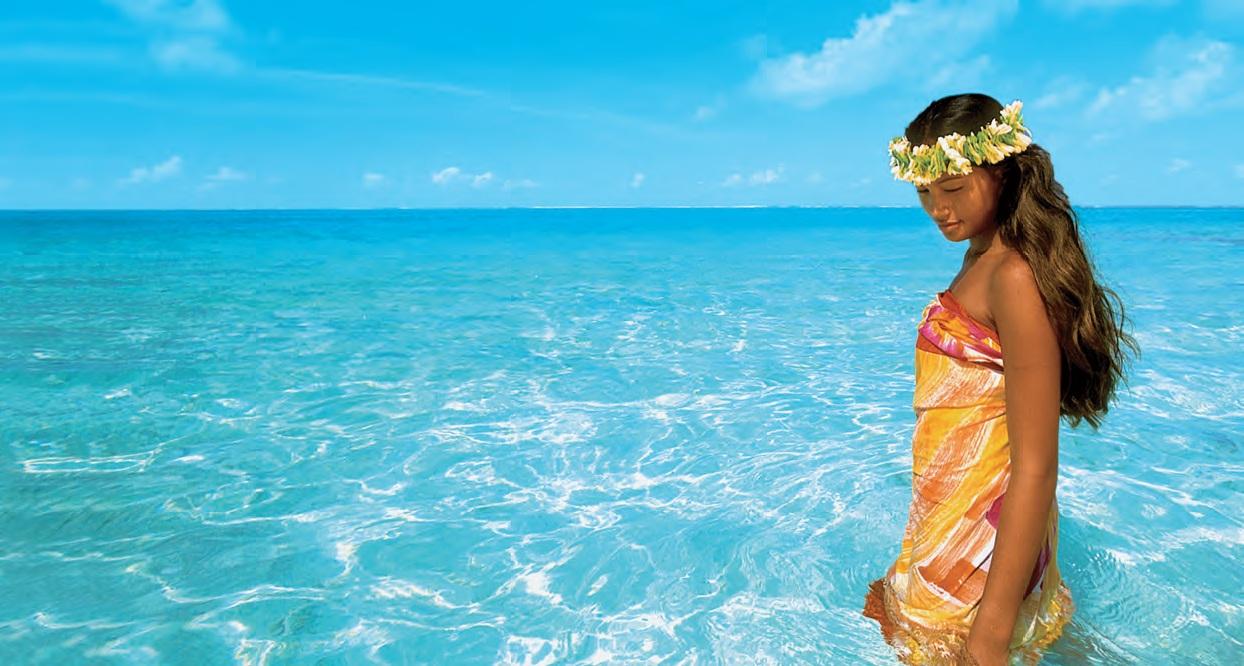 I VIAGGI DI CORRADO RUGGERI – Bora Bora, Tahiti, Rangiroa ...