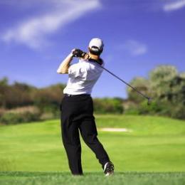 Golf-Saturnia