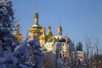 Il ritorno di Kiev