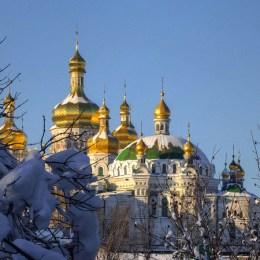 Affascinante Kiev