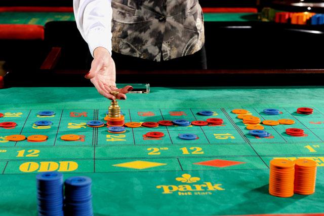 Viaggi ai casino in slovenia