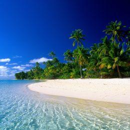 Rarotonga e le Cook  i colori della gioia