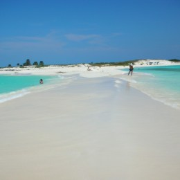 Los Roques, il Caribe dolce