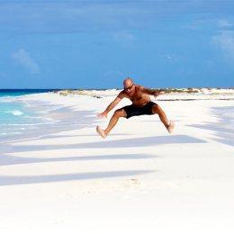 Antigua e Barbuda,  isole della gioventù