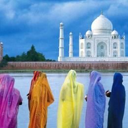 L'India, una grande emozione  I volti, i luoghi, le storie