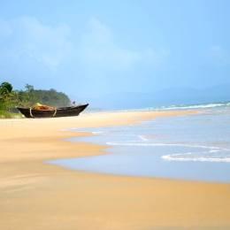 Goa, un posto magico:  mare, spiagge e libertà