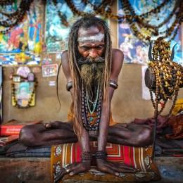 Vita quotidiana a Varanasi  Il Gange, il fiume della fede