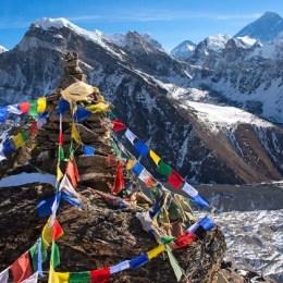 Vita quotidiana in Nepal:  il coraggio e la speranza