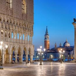 La poesia di Venezia