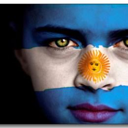 Impressioni d'Argentina