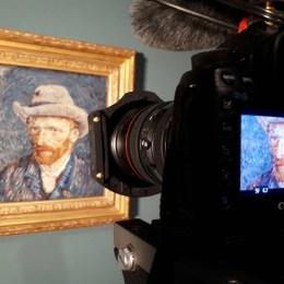 L'Olanda di Van Gogh,  il pennello degli ultimi