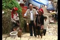 Le tribù viet di Sapa