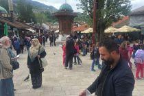 Sarajevo, ritorno al futuro