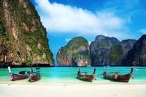 Phi Phi, dolce sogno Thai