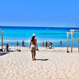 Formentera: l'isola effimera,  bella come un prodigio