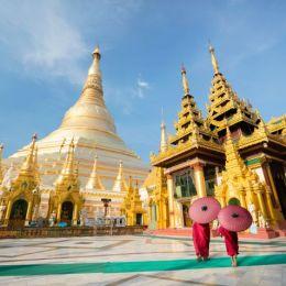 Myanmar, frammenti di fascino  in un paese che soffre ancora