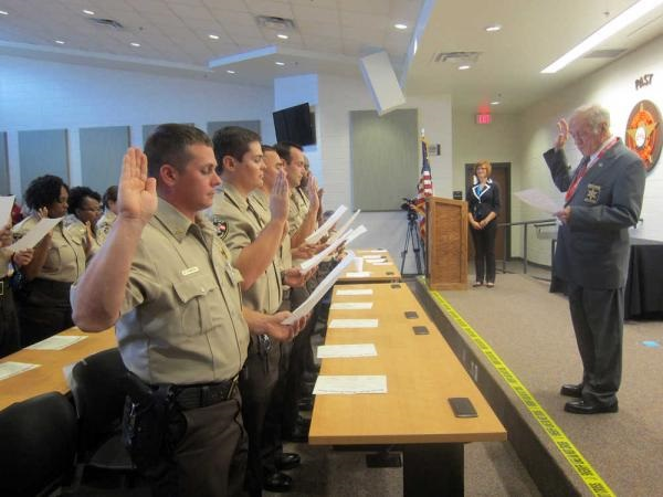 What Correctional Officer Training Can\u0027t Prepare You For