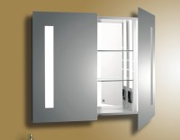 Bathroom Medicine Cabinets With Mirror and Lights ...