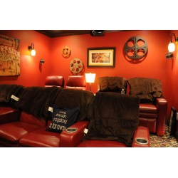 Small Crop Of Home Theater Decor