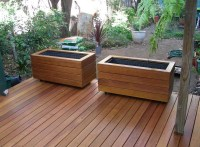 Vintage Wooden Planter Boxes | Interesting Ideas for Home
