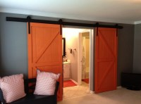 Barn Sliding Interior Doors | Interesting Ideas for Home