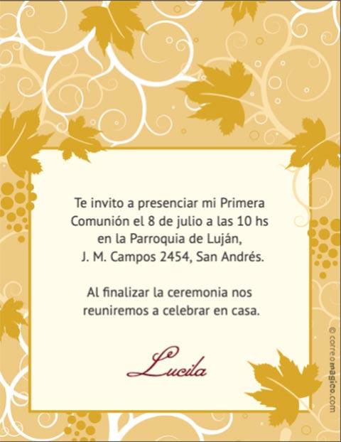 Tarjetas De Invitacion Gratis Cool Gratis Para Fiesta De Pars With - formato para invitacion