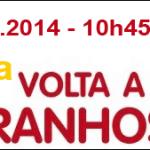 Volta a Paranhos 2014