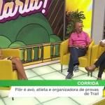 Entrevista com Flor Madureira