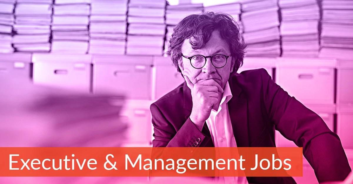 Executive Management Jobs in Cedar Rapids and Iowa City Corridor