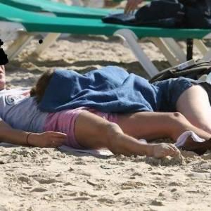 bukkini in spiaggia