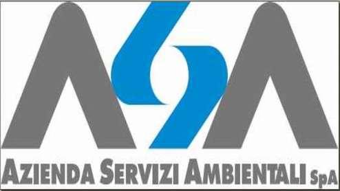 il logo di ASA
