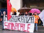 Il 16 febbraio 2016 sotto la prefettura di Livorno