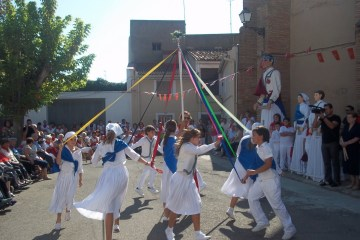 Fiestas 2011 San Miguel 101