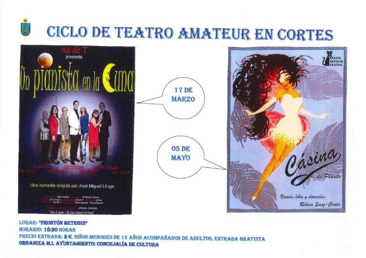 2018-03-05 09_25_29-Ciclo de Teatro Amateur en Cortes.pdf - Adobe Acrobat Reader DC