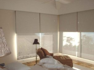 Cortinas Black Out doble