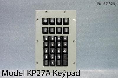 KP27A - 2625 TXT