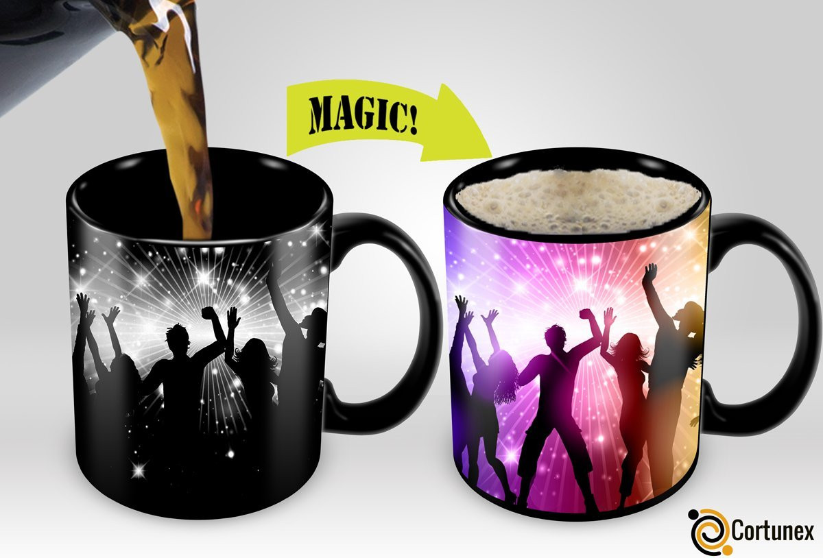 Fullsize Of Amazing Coffee Mug
