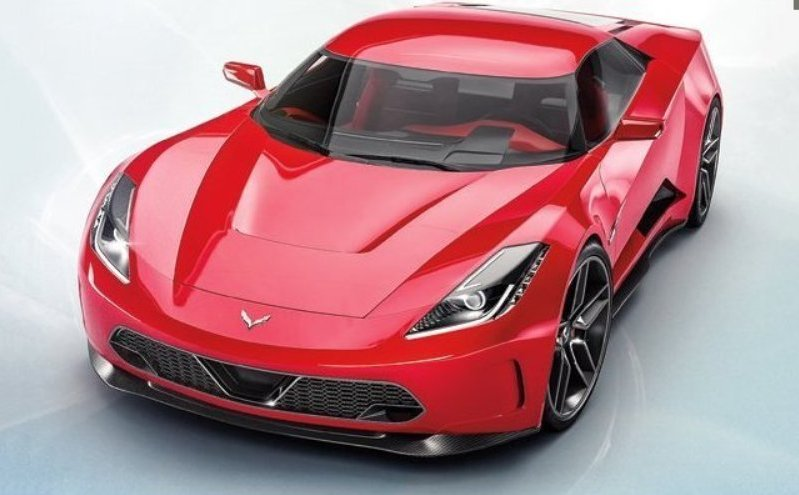 "General Motors FilesTrademark for ""ZR1"" – New High Performance Corvette Coming?"