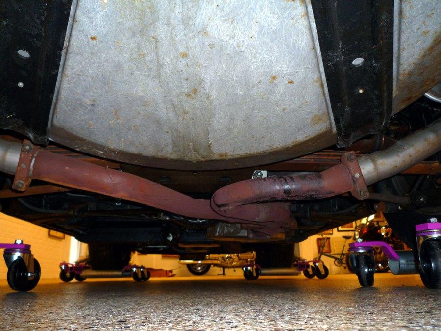 under-rear