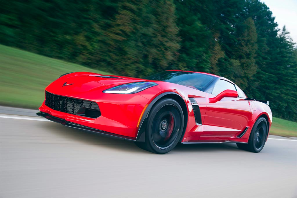 pic automobile magazine renders the c8 zora zr1 mid engine corvette
