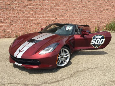 Here are Two Unofficial 2019 C7 Corvette Special Editons ...