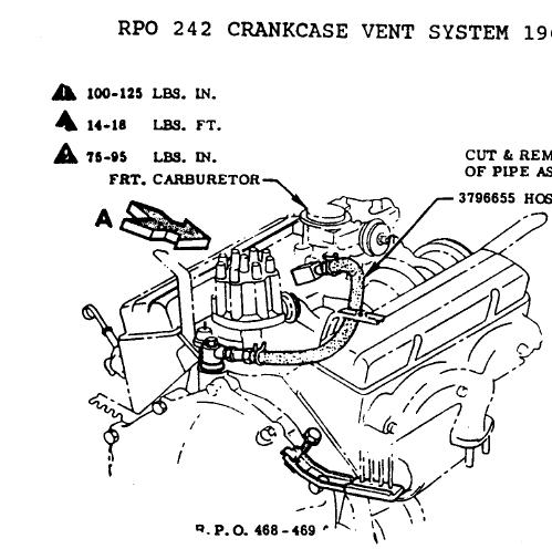 1959 Dual Quad Question - CorvetteForum - Chevrolet Corvette Forum