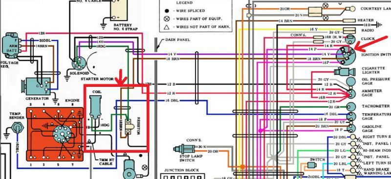 C1 Wiring Diagram - Wiring Diagram Progresif