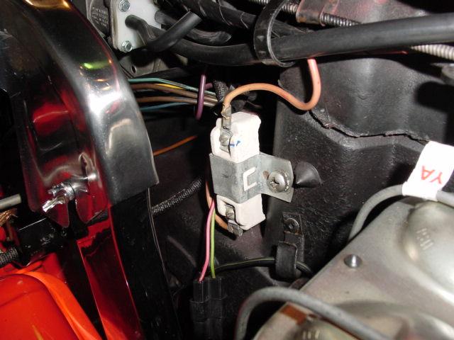 1972 Chevy Truck Starter Wiring 1964 Corvette Electrical Problem Corvetteforum