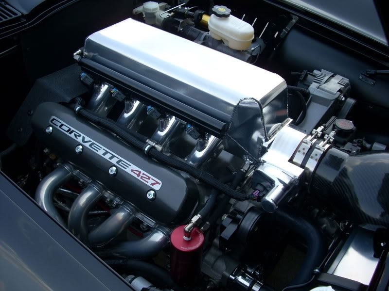 Anybody relocate LS coils off the valve covers? - CorvetteForum