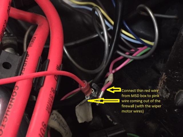 Wiring Harness Hookup online wiring diagram