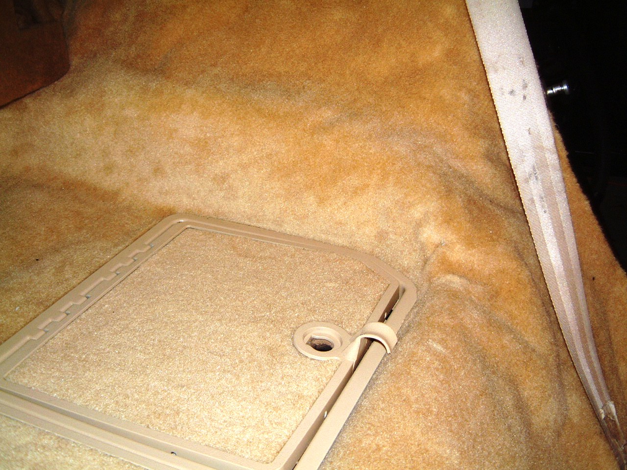 How Hard Is It To Install Carpet In 1977 Corvette Page 2